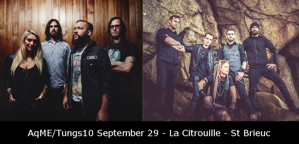 AqME/Tungs10 - La Citrouille - St Brieuc